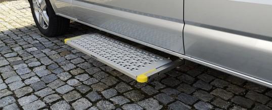 Próg do VW T5